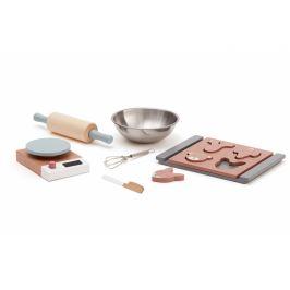 Kids Concept Sada na pečení Bistro