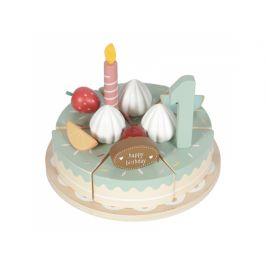 Little Dutch Dřevěný dort