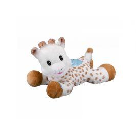 Vulli Plyšová žirafka Sophie hudebním a světelným projektorem