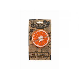 OLI&CAROL Pomeranč, CLEMENTINO THE ORANGE