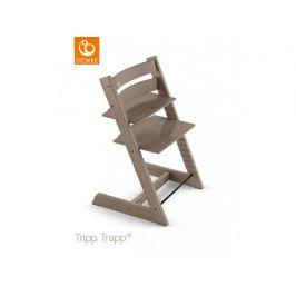 Stokke Židlička Tripp Trapp® Ash - Taupe; LIMITOVANÁ EDICE