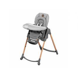 Maxi-Cosi Minla židlička rostoucí Essential Grey