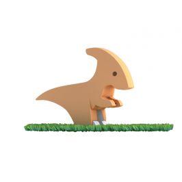 HALFTOYS PARA - magnetická skládací hračka s 3D modelem prostředí