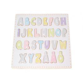 Jabadabado Puzzle ABC