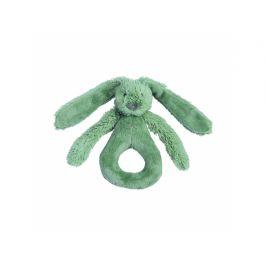 Happy Horse Chrastítko králíček Richie zelená - velikost 18 cm