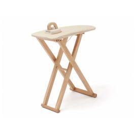 Kids Concept Žehlicí prkno s žehličkou dřevěné Bistro