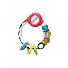 B-Kids Chrastítko s kroužky