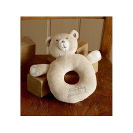 Natures Purest Chrastítko kroužek Hug Me Bear