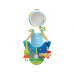 Taf Toys Hrací pultík se zpětným zrcátkem do auta