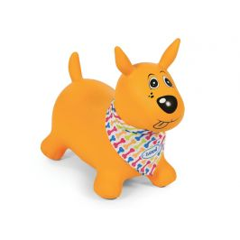 Ludi Skákací pes žlutý