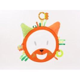 Ludi Závěsná hračka s aktivitami Kočička