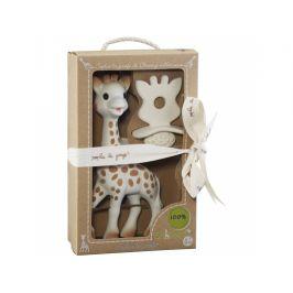 Vulli Set žirafa Sophie + kousátko z kolekce So'Pure