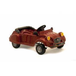 Toys Toys Šlapací auto CITRÖEN CHARLESTON 2CV