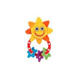 Sassy Chrastítko sluníčko