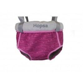 Recaro Hopsa rosy