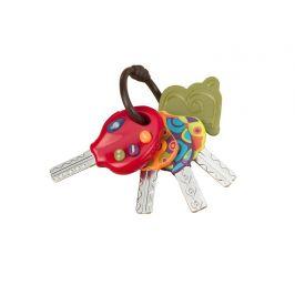 B-Toys Elektronické klíčky LucKeys