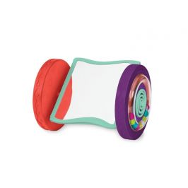 B-Toys Zrcátko s kolečky Looky-Looky