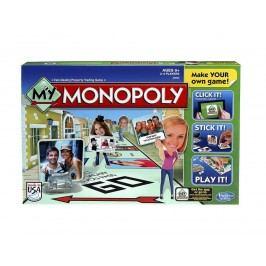 Hasbro Moje Monopoly