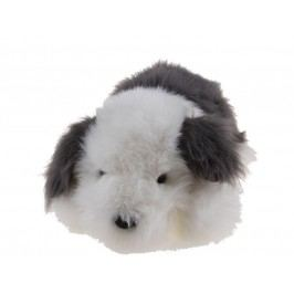 Alltoys Ležící ovčácký pes