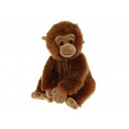 Alltoys CZ Opička plyšová