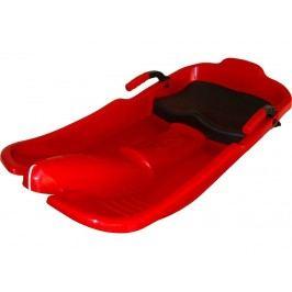 Merco plastové boby SuperJet s brzdami a vestavěným sedátkem
