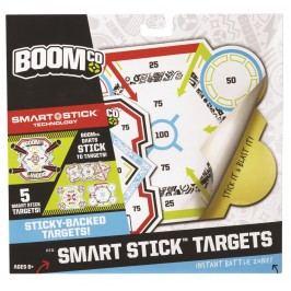 Mattel Boomco terč