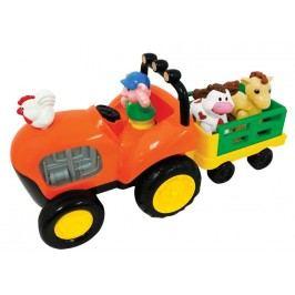 Alltoys Farmářský traktor pro nejmenší