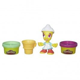 Hasbro Play-Doh town figurka