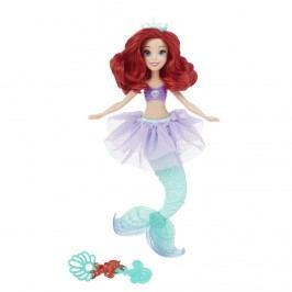 Hasbro Disney Princess s bublifukem Ariel