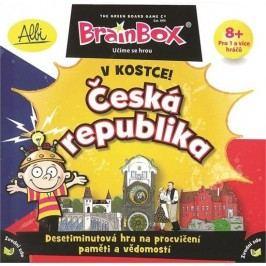 Albi V kostce! Česká republika