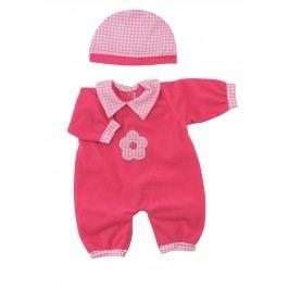 Alltoys CZ Oblečky Bambolina set pro miminko