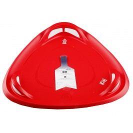 Sáňkovací talíř Meteor červená 70