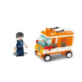 EPline Stavebnice mini bus