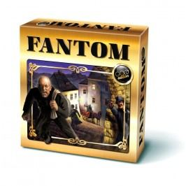 Bonaparte Hra Fantom - Golden edition
