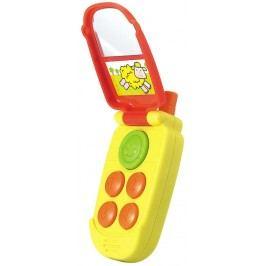 Alltoys hudební hračka telefon