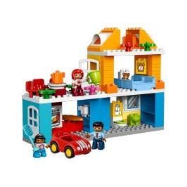 LEGO® DUPLO® LEGO DUPLO Rodinný dům 10835
