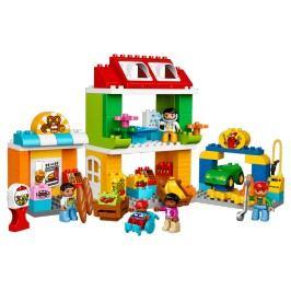 LEGO® DUPLO® LEGO DUPLO Náměstí 10836