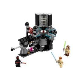 LEGO® Star Wars™ LEGO Star Wars Souboj na Naboo™ 75169