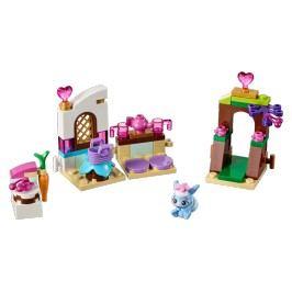 LEGO® Disney® Princess™ LEGO Disney Borůvka a její kuchyně 41143