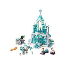 LEGO® Disney® Princess™ LEGO Disney Elsa a její kouzelný ledový palác 41148