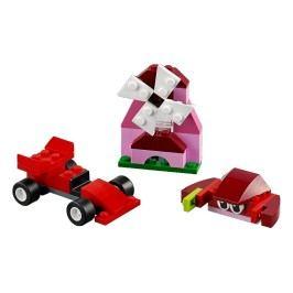 LEGO® Classic LEGO Červený kreativní box 10707