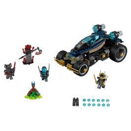 LEGO® NINJAGO™ LEGO Ninjago Samuraj VXL 70625