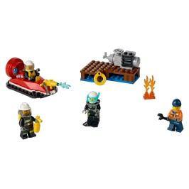 LEGO® City LEGO City Hasiči – Startovací sada 60106