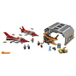 Lego City 60103 Letecká show