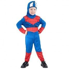 Kostým Pavouk,velikost 92-104 cm