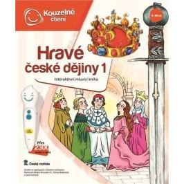 Albi Kniha Hravé české dějiny 1