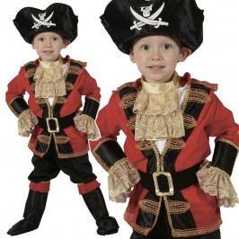 Kostým pirát pro děti