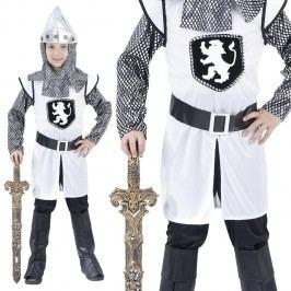 Kostým rytíře pro děti