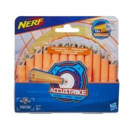 Hasbro Nerf Accustrike náhradní šipky 12 ks