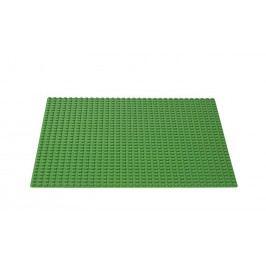 LEGO® Classic LEGO Zelená podložka na stavění 10700